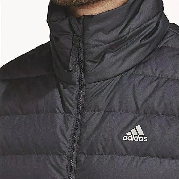 NWT Men's Adidas Todown Down Vest